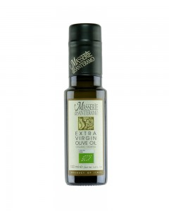 EXTRA VIRGIN OLIVE OIL 100ML (ORGANIC FARMING)