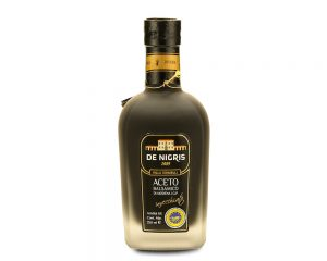 DE NIGRIS ACETO BALSAMIC VINEGAR OF MODENA