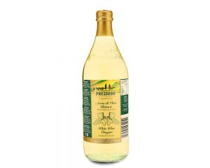 PREZIOSO WHITE WINE VINEGAR