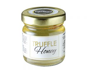 CARECCI TRUFFLES HONEY