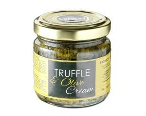 CARECCI TRUFFLES OLIVE & CREAM 2